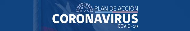 Plan de Accion Corona Virus